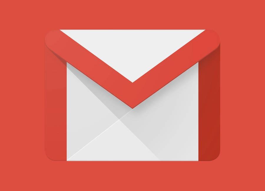 kaip ištrinti gmail