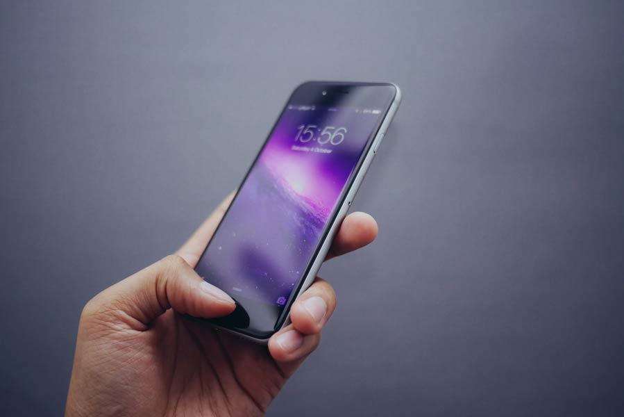 Kaip perkelti nuotraukas ir kitus failus iš android telefono į kompiuterį