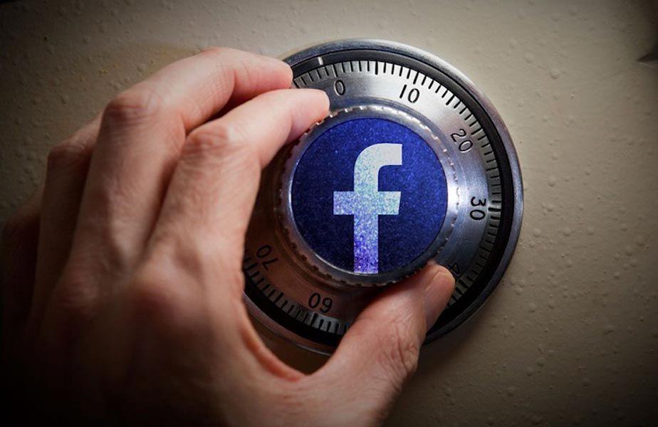 Facebook kalbos ir privatumo nustatymai – kaip juos pakeisti