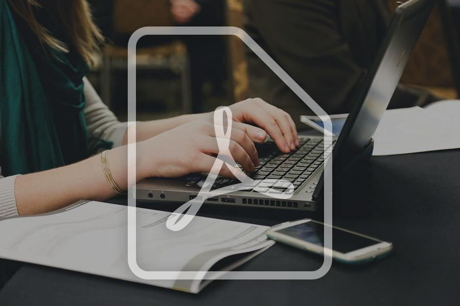 Kaip redaguoti PDF failus naudojant Microsoft Word