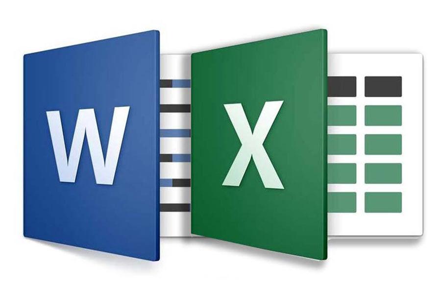 Kaip MS Word ar Excel failui uždėti slaptažodį