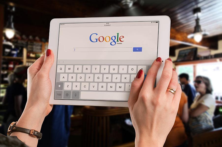 Google saugo jūsų naršymo istoriją. Kaip tai kontroliuoti?
