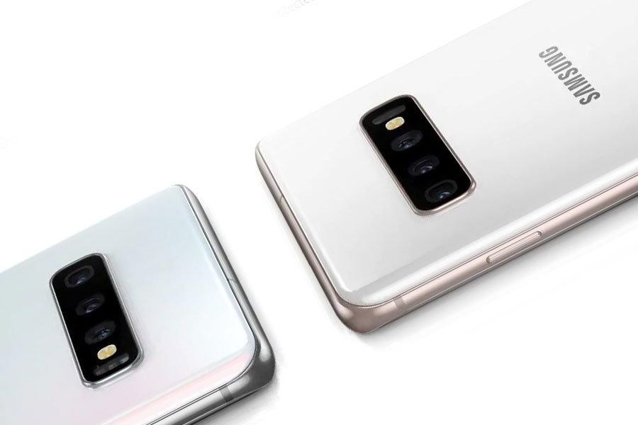samsung galaxy s10 serijos telefonų palyginimas