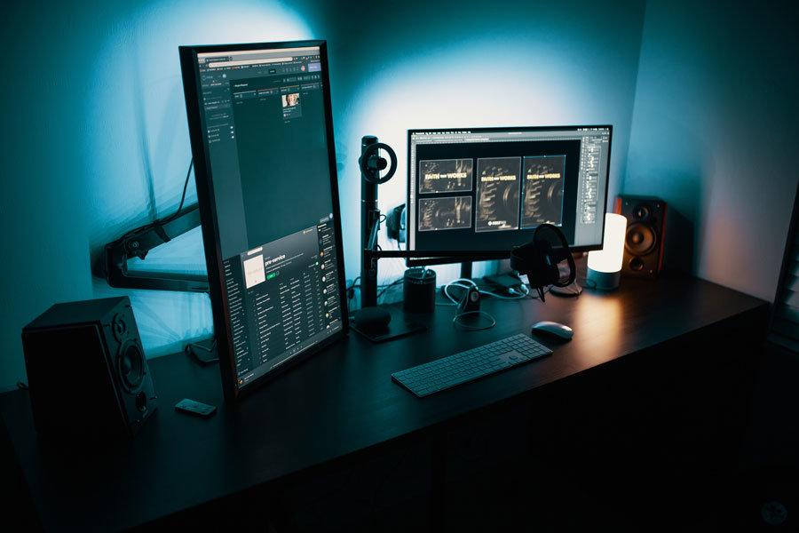 kaip atversti vaizdą monitoriuje