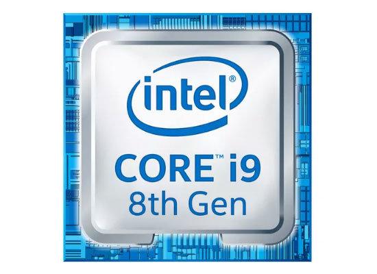 intel i9 procesoriai