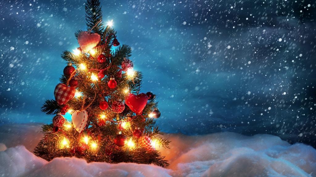 kalėdiniai paveikslėliai kompiuteriui