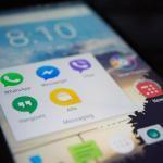 kalbos nustatymai android telefone - kaip pakeisti kalbą